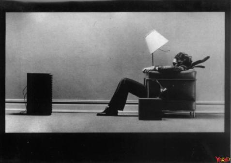 maxell poster