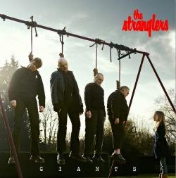 The Stranglers Giants Album