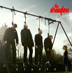 The Stranglers Giants Album