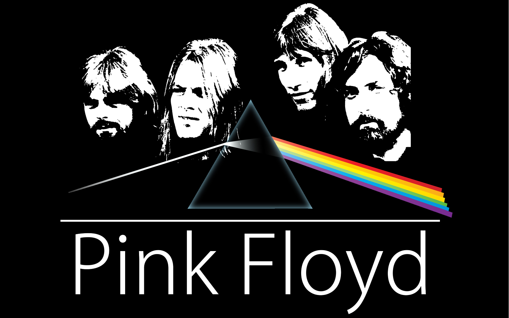 Google themes pink floyd - Pink Floyd 6